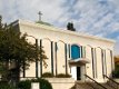 New Westminster - Holy Eucharist Cathedral of Ukrainian Catholic Eparchy of New Westminster